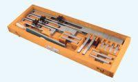 Набор принадлежностей к плоскопараллельным концевым мерам длины ПК-1, ПК-2, ПК-3