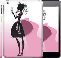"""Чехол на iPad 5 (Air) Принцесса 2 """"1993c-26"""""""