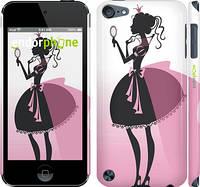 "Чехол на iPod Touch 5 Принцесса 2 ""1993c-35"""