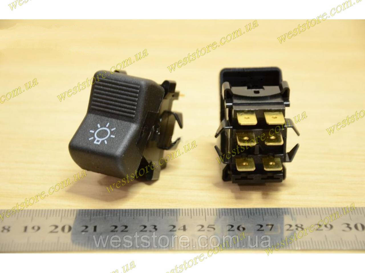 Открытие багажника с кнопки ВАЗ 2106 2