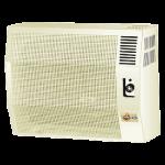 Газовый конвектор АКОГ -2,5 чугун  (Ужгород) автоматика SIT
