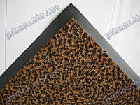 Коврик грязезащитный Гепард, 90х150см., коричневый