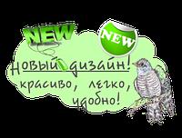 """Обновленный дизайн сайта интернет-магазина """"KULONOFF"""""""