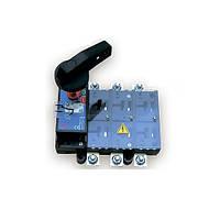 Выключатель нагрузки ETI LA3/R 400A 3P
