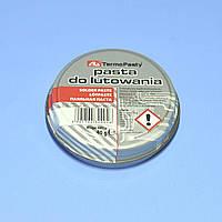 Паста для пайки AG 40гр СНE1406