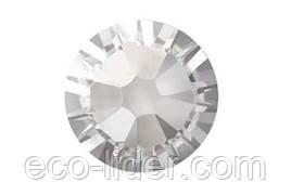 Стразы для ногтей размер 4 Crystal, 100 шт.