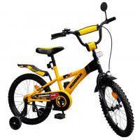 Велосипед 2-х колес 18 151813 1шт со звонком, зеркалом
