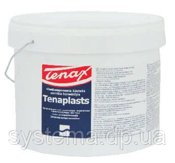 TENAPLASTS (ТЕНАПЛАСТ) - Однокомпонентный полиакрилатный строительный герметик, ведро 15 кг, фото 2