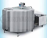 "Охладитель молока и т.п. RL 800-2000 литров (Нержавейка) - ""SKOROVAROCHKA"""