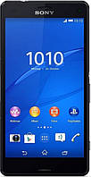 Sony Xperia Z3 Compact D5833 Black, фото 1