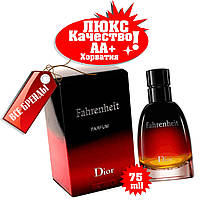 Christian Dior Fahrenheit Le parfum Хорватия Люкс качество АА++  Диор Фаренгейт Ля Парфум