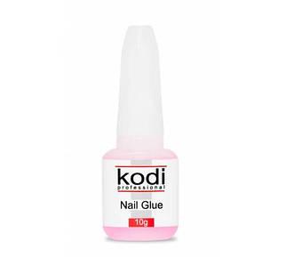 Клей с кисточкой Kodi professional 10 г