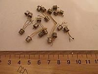 Транзисторы, фото 1