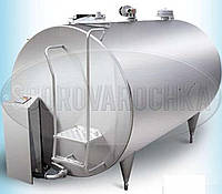 "Охладитель молока и т.п. RL 2000 - 10000 литров (Нержавейка) - ""SKOROVAROCHKA"""