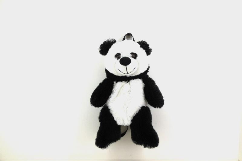 Игрушка рюкзак панда комплект aquatic рюкзак с жилетом рж-01 отзывы