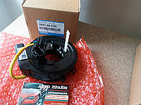 Шлейф подрулевой (улитка) Mazda 2 Mazda 6 2008-2013 (D65166CS0)