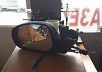 Зеркало наружное левое ВАЗ 1117 1118 1119 Лада Калина боковое водительское бу