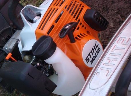 Запасные части к мультимоторам STIHL