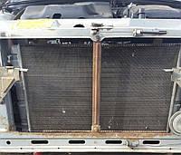 Радиатор охлаждения основной ВАЗ 1117 1118 1119 Лада Калина бу