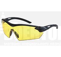 Очки стрелковые желтые MSA