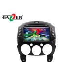 Автомобильная мультимедийная система Gazer CM282-DE (Mazda 2)