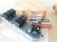 Кнопки управления стеклоподъемника Toyota Camry 40 Land Cruiser