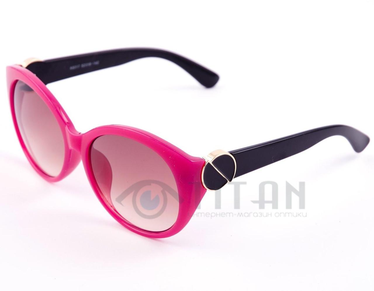 Женские очки солнцезащитные 2016 8317 С23