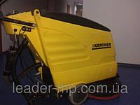 Поломойная машина Karcher BD 530 Ep