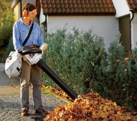 Инструкция Gardener Uragan Триммер