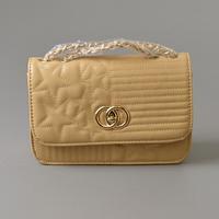 Клатч женский хаки Chanel