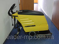 Поломойная машина Karcher BR 530 Ep