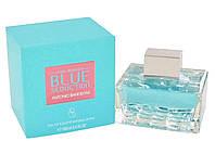 Женская туалетная вода Antonio Banderas Blue Seduction For Women (Блю Седишен Фо Вумен) 100 мл