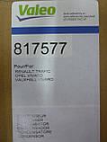 Радиатор кондиционера на Renault Trafic / Opel Vivaro 1,9dCi с 2001... Valeo (Франция) VAL817577, фото 6