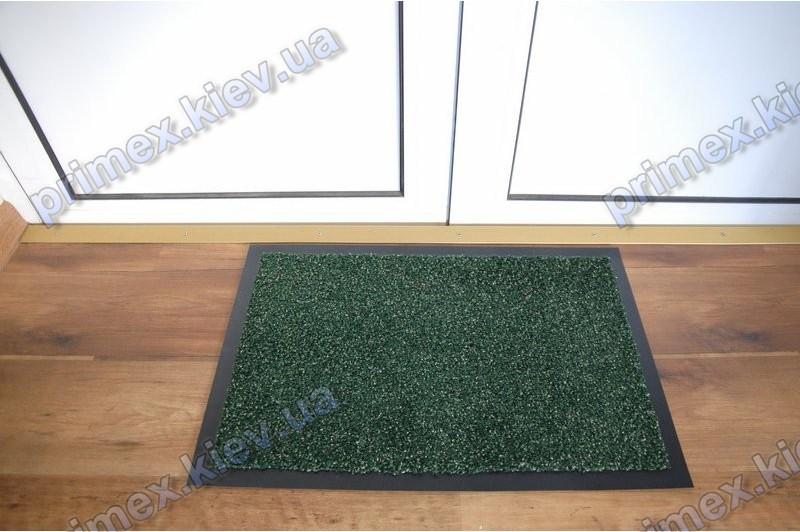 Коврик грязезащитный Голд 40х60см., цвет зеленый