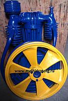 Ремонт компрессора Бежецкого завода С415М, С416М
