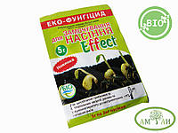 Биофунгицид Effect для замачивания семян 5г на 2кг семян
