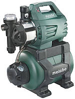 Насосна станція Metabo HWWI3500/25 Inox (1100Вт; вис.45м; 4,5бар;3500л/год) /600970000
