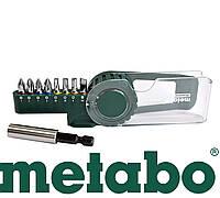 Набор бит 9 предметов Metabo 630419000