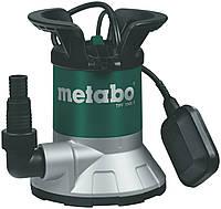 Насос занурювальний Metabo TPF7000S д/чистої води (0,45кВт; 7000л/год) 0250800002