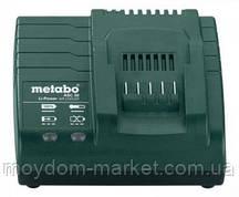 Устройство зарядное ASC 30-36 V Metabo 627044000