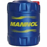 Полусинтетическое масло для грузовых автомобилей   Mannol TS-5 SHPD  10L