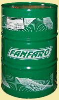 Полусинтетическое масло для грузовых автомобилей   FANFARO  TRD-W UHPD  60L