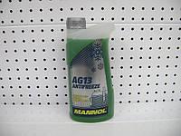 Антифриз Mannol Antifreeze AG13+ -40°C  1L