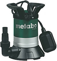 Насос занурювальний Metabo TP8000S д/чистої води (0,35кВт; 8000л/год) 0250800000