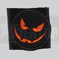 Шеврон SMILE Halloween
