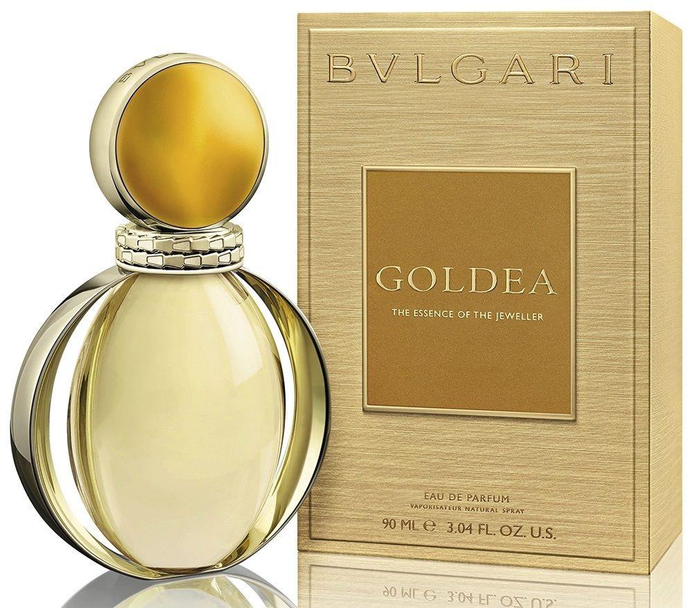 Жіноча парфумована вода Bvlgari Goldea (Булгарі Голді) 90 мл
