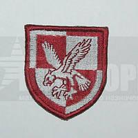 Шеврон 16 Assault Brigade
