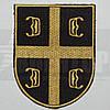 Шеврон Сербия