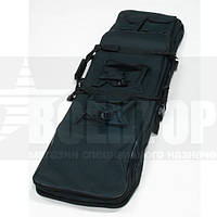 Чехол для оружия Rifle Bag (BK)- 120 cm UFC