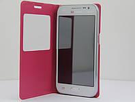 Чехол для смартфона Samsung G361H Core Prime Розовый